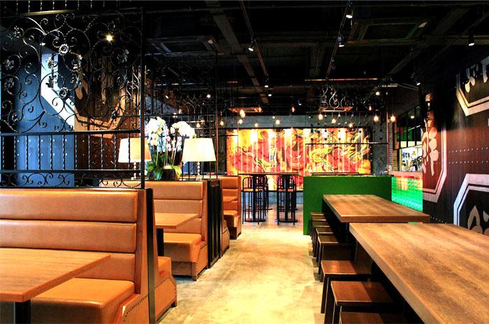 senya restaurant malaysia 1