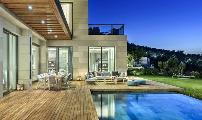 sophisticated dwelling bodrum 15