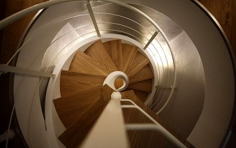 spiral staircase 338x212