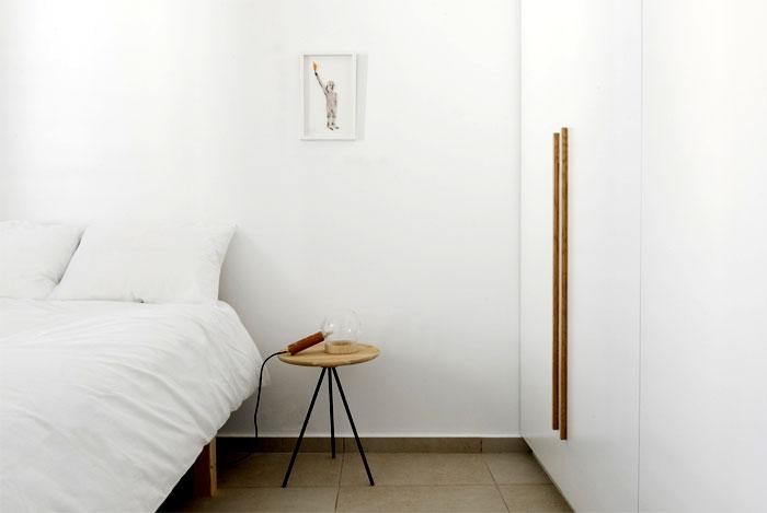 tel aviv apartment 4