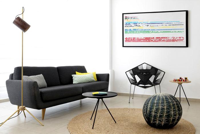 tel aviv apartment 5
