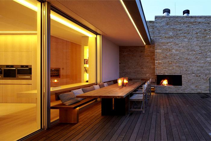 private villa house s 11