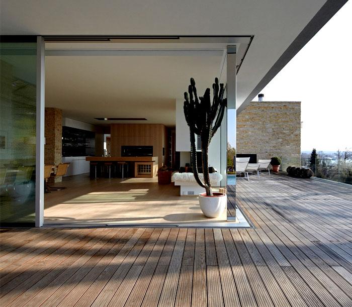 private villa house s 12
