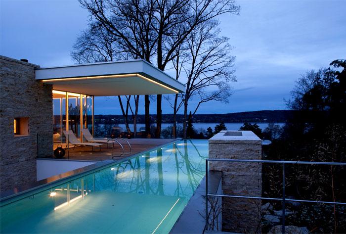 private villa house s 4