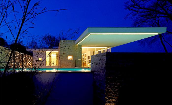 private villa house s 8