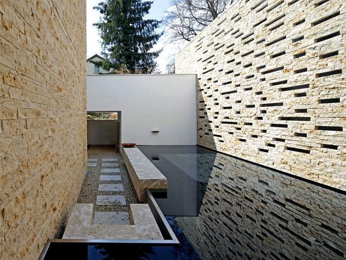 private villa house s