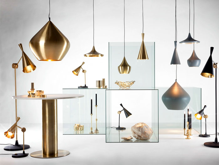 Design Trends – Future Design Materials According to Top