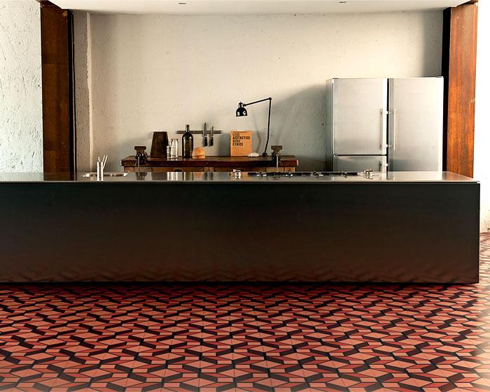 tom dixon collection floor tiles 2