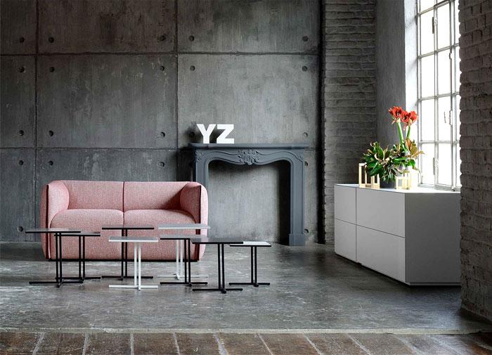 upholstery collection mia mdf italia 2