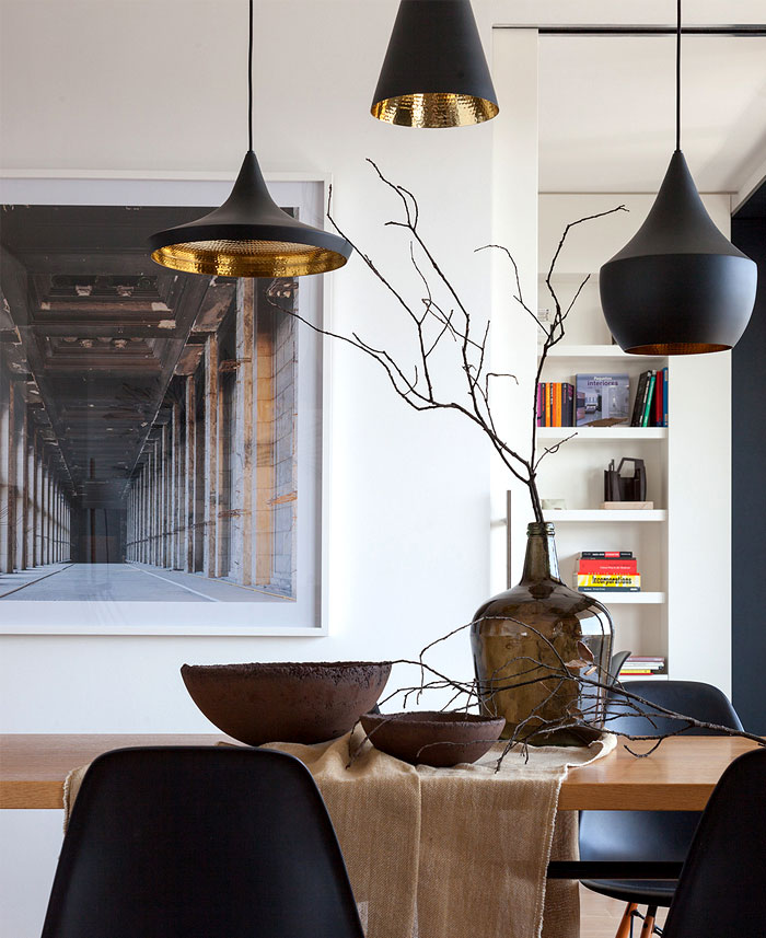 apartment classy residential area barcelona 16
