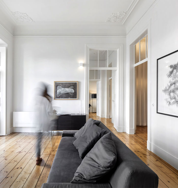 rar studio 19 th century apartment 1