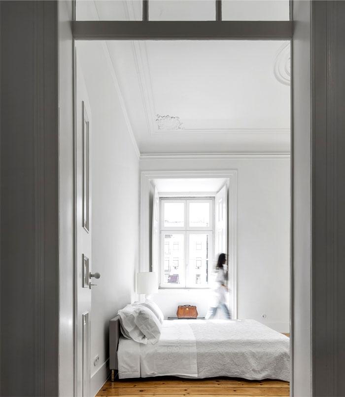 rar studio 19 th century apartment 19