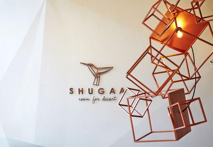 shugaa party space design 3
