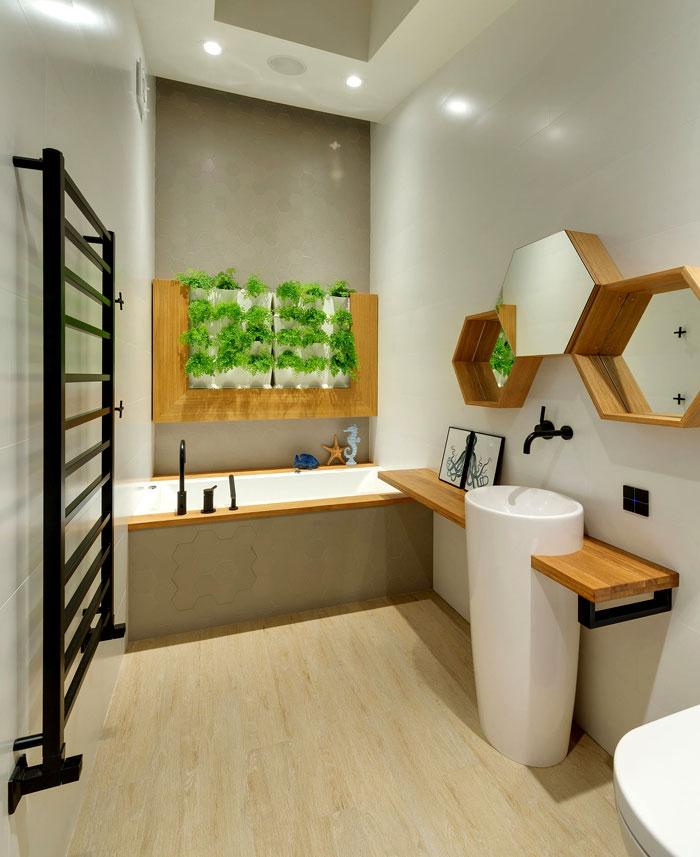 two level apartment ki design 15