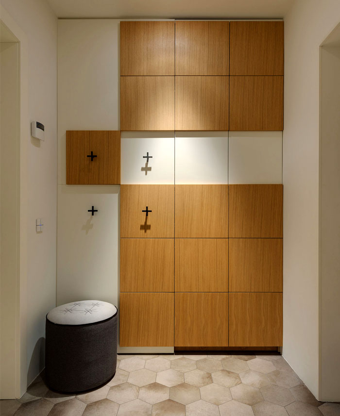 two level apartment ki design 16
