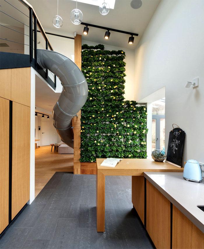 two level apartment ki design 19