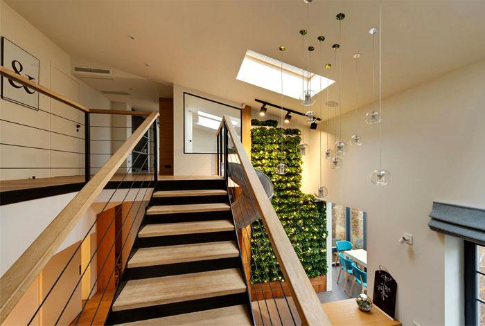two level apartment ki design 2