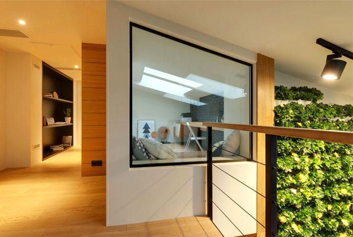 two level apartment ki design 5