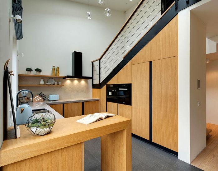 two level apartment ki design 8