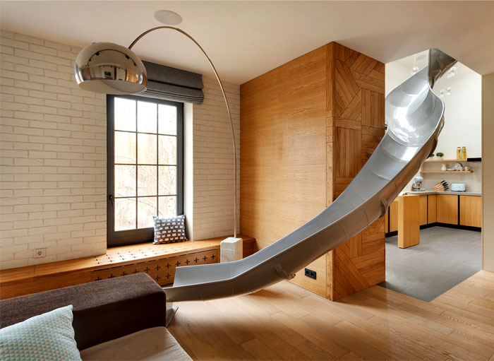 two level apartment ki design 9
