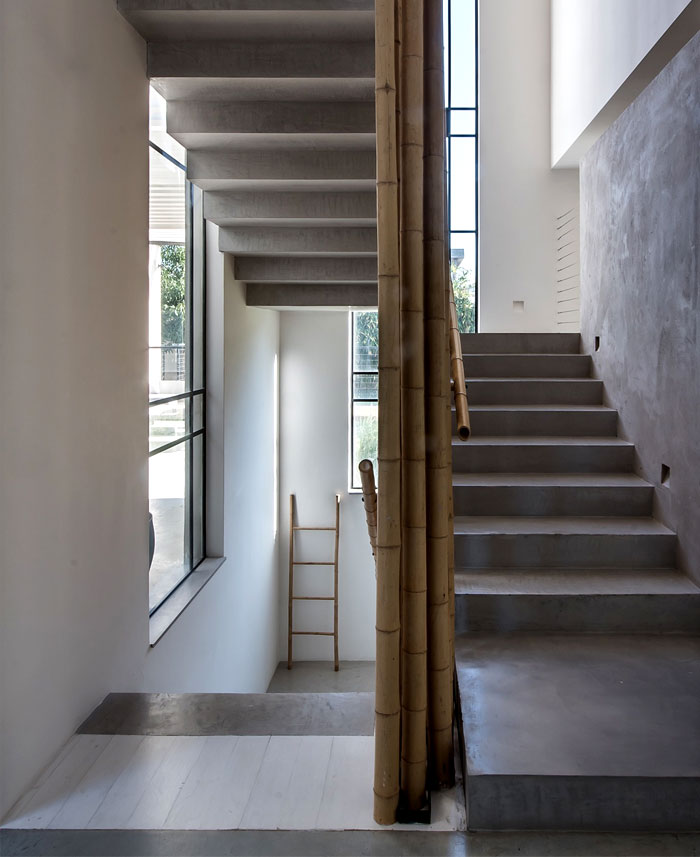 l shaped house functional interior 6