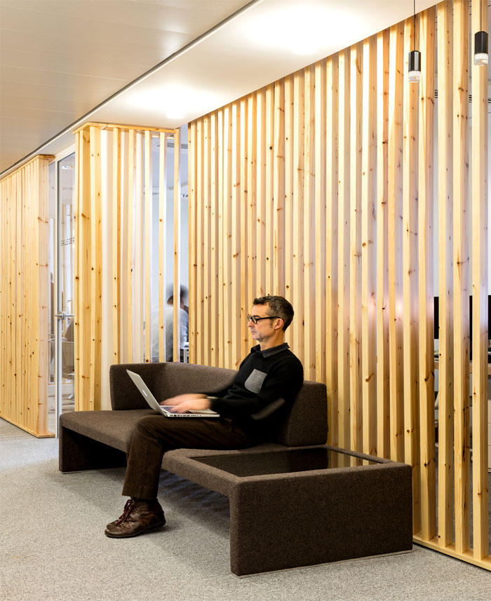 office project studio razavi 2