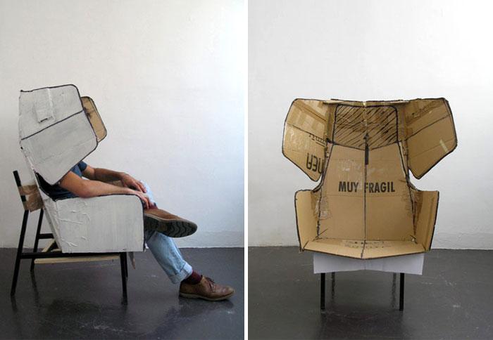 rama armchair arik levy 5