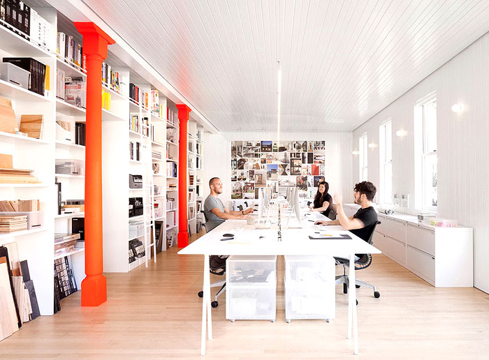 office space la shed 11