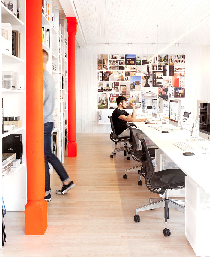 office space la shed 15