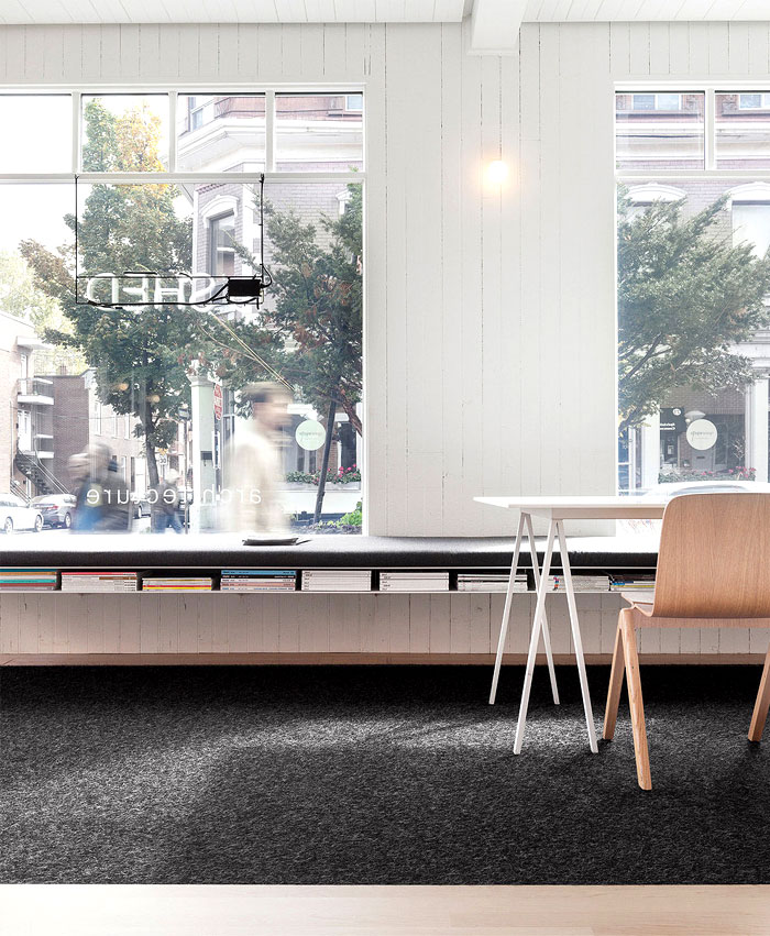 office space la shed 6