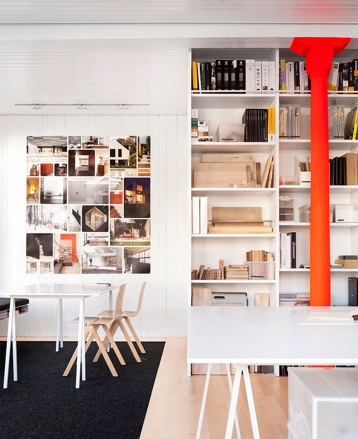 office space la shed 7
