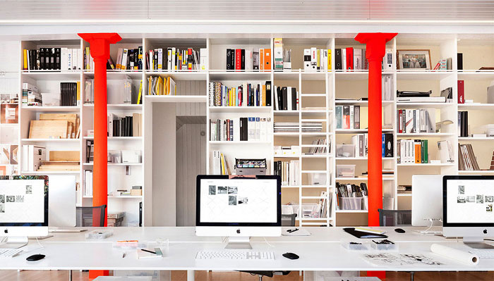 office space la shed 9