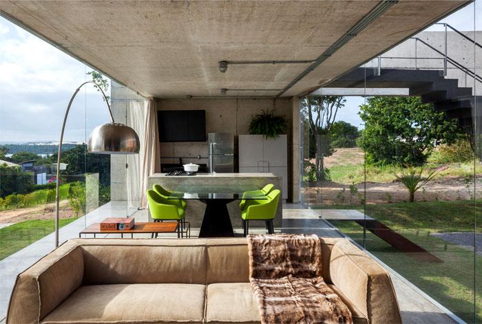 brazilian house yuri vital