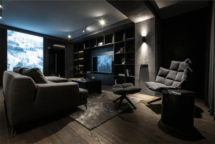 contemporary interior ukrainian design studio YoDezeen 12