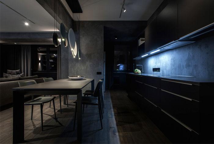 contemporary interior ukrainian design studio YoDezeen 14