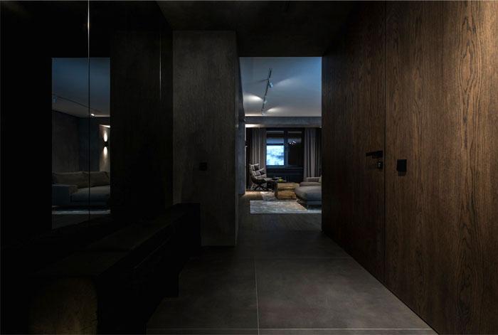 contemporary interior ukrainian design studio YoDezeen 16