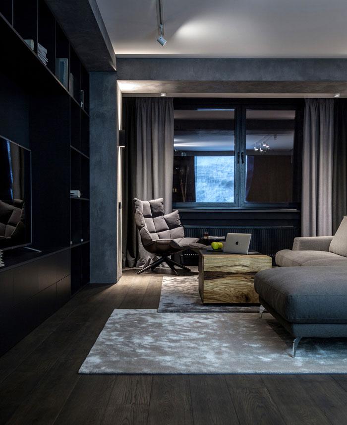 contemporary interior ukrainian design studio YoDezeen 20