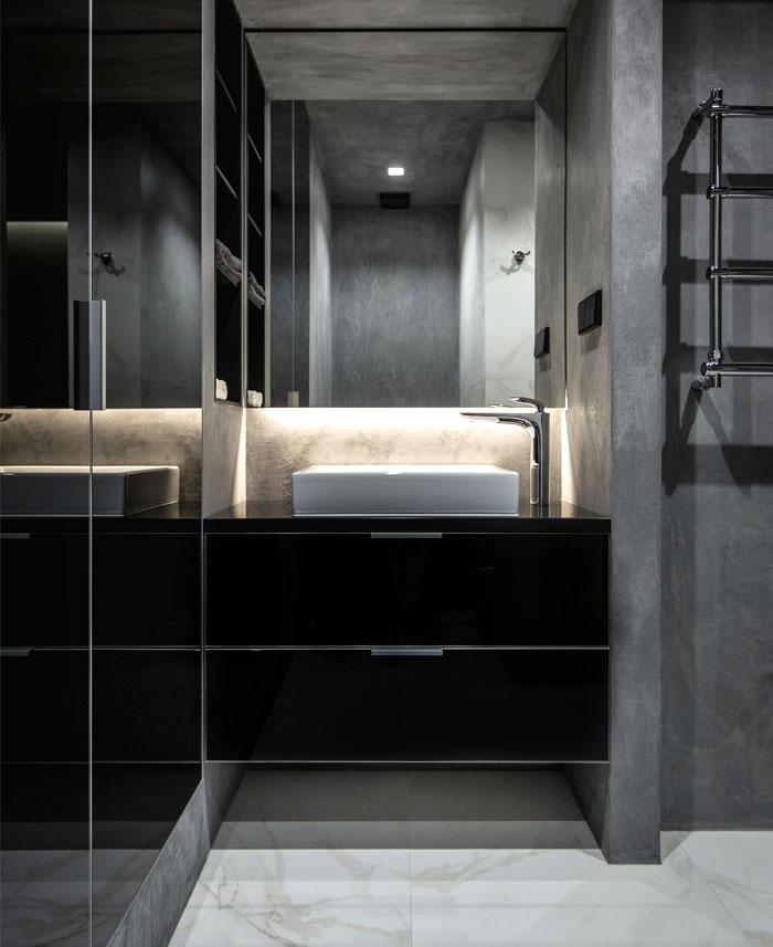 contemporary interior ukrainian design studio YoDezeen 23
