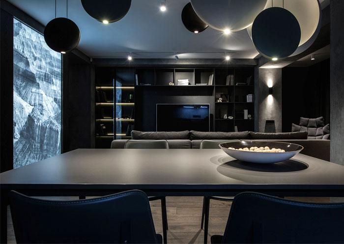 contemporary interior ukrainian design studio YoDezeen 3