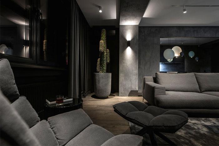 contemporary interior ukrainian design studio YoDezeen 4