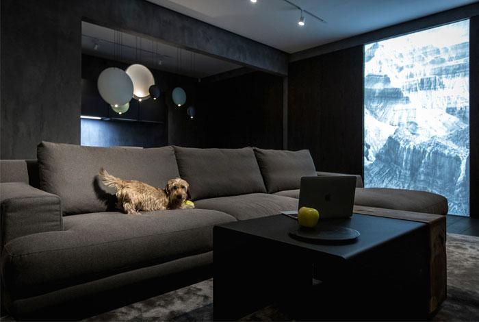 contemporary interior ukrainian design studio YoDezeen 8