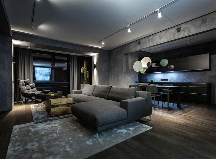 contemporary interior ukrainian design studio YoDezeen