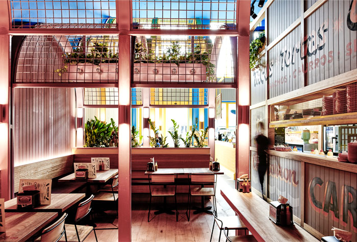 paco tacos restaurant techne architecture 1