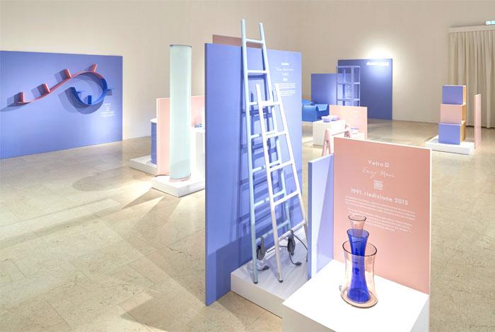 tubes scaletta tribute to domus 5