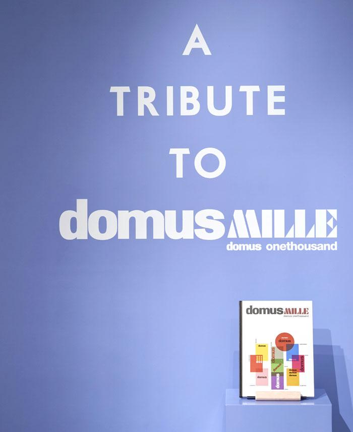 tubes scaletta tribute to domus 7