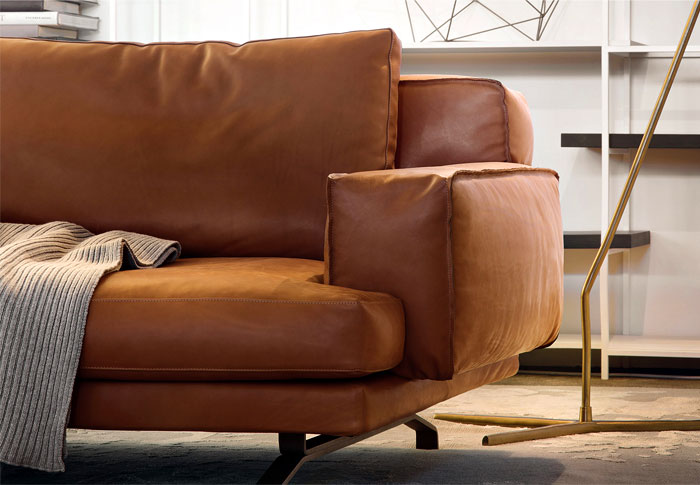 comfortable sofa mustique lema 3