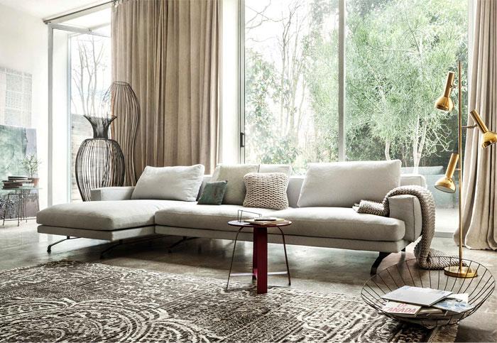 comfortable sofa mustique lema 8