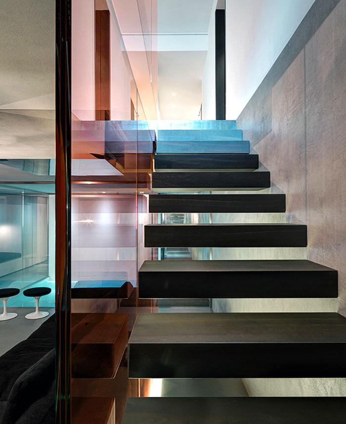 contemporary italian project buratti architetti 13