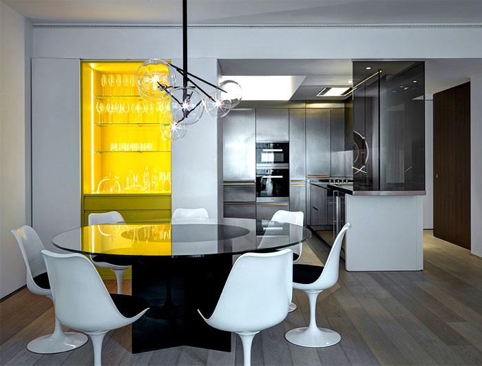 contemporary italian project buratti architetti 16
