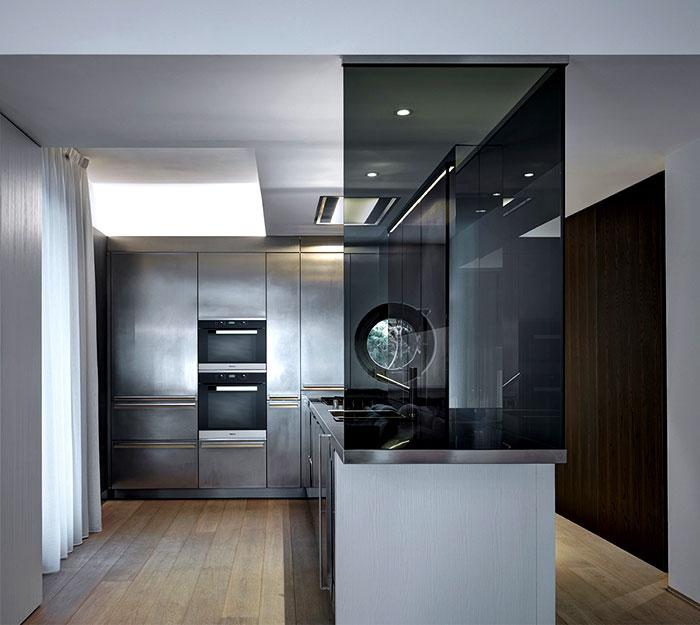 contemporary italian project buratti architetti 6